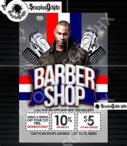 free barbershop business plan template 19 best barbershop flyer template design free