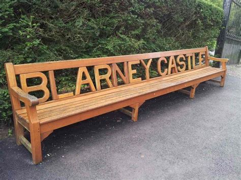 stone benches ireland attractions review yes i kissed that icky blarney stone