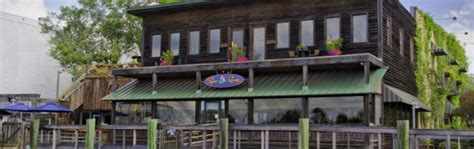 river room georgetown 10 sc restaurants with best seafood