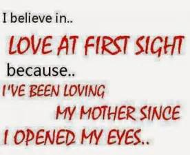 Best short happy mothers day 2016 sayings from daughter and son