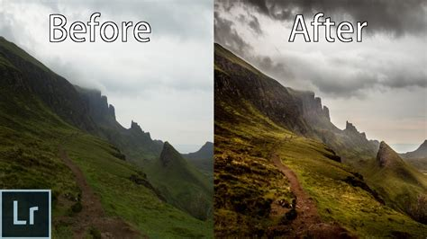 Landscape Photos Editing Landscape Photography Editing The Ultimate Lightroom 6 Cc
