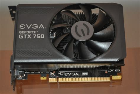 Vga Gtx 750 evga geforce gtx 750 quot maxwell quot on ubuntu linux review phoronix