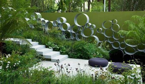 Modern Garden Decor Modern Garden Design 15 Decor Ideas Enhancedhomes Org