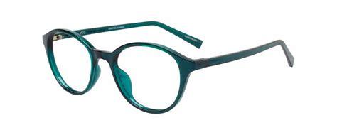 eco 2 0 bio based hudson eyeglasses free shipping