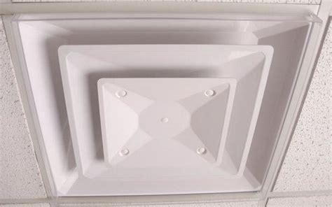 Air Vent Deflector Ceiling by Ceiling Vent Deflectors