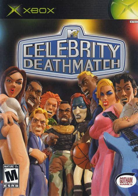 celebrity deathmatch xbox one mtv celebrity deathmatch xbox