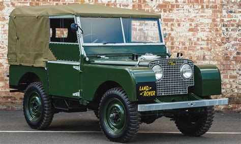 land rover series 1 drive with dave 187 land rover series 1 quot reborn program quot
