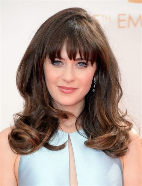 long hair with fringe hairstylrs hairstyles for long hair with fringe long hairstyles