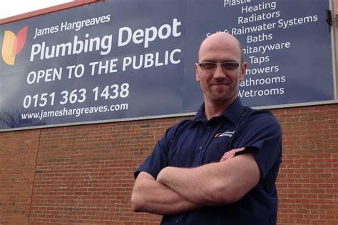 hargreaves plumbing creates in 163 250k huyton