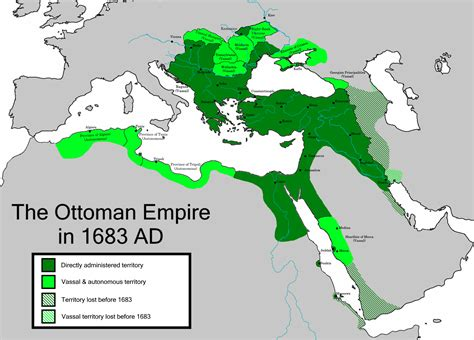 Ottoman Era What Is And What Is Not Islamaphobia Page 10 Spacebattles Forums