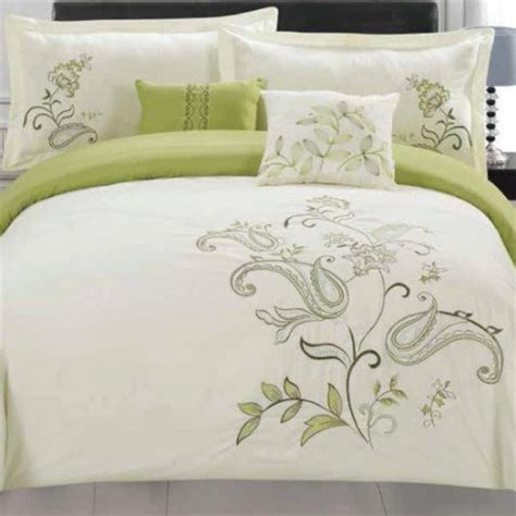 embroidered comforter 5 piece jordana embroidered comforter set walmart com