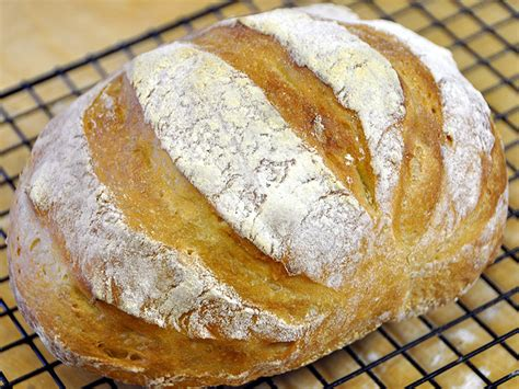 pane casereccio fatto in casa pane artigianale fatto in casa in 5 minuti vivalafocaccia