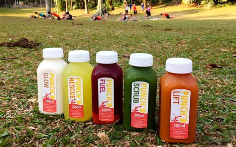 Detox Juice Delivery Singapore by Juice Cleansing In Singapore Why What When And How