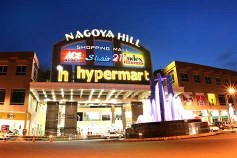 film bioskop nagoya hill batam 25 tempat wisata di batam riau terbaru selain pantai yang