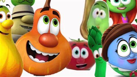 theme song veggie tales veggietales theme song 2016 youtube