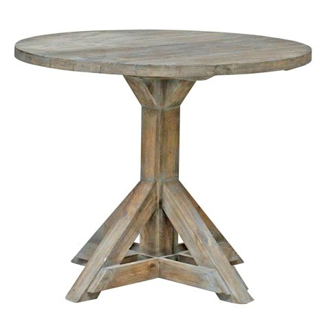 vintage dining wine barrel table reproduction 36 quot d
