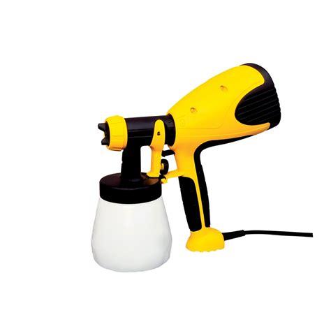 spray painter wagner wagner paint sprayer w550 spray bunnings warehouse