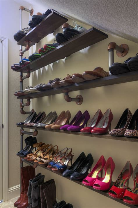 creative ideas  store  shoes shelterness