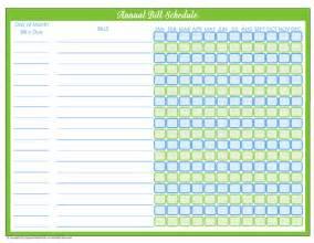 bill pay calendar template free bill pay calendar printable calendar template 2016