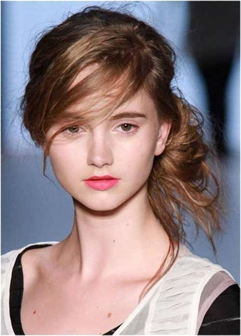 hairstyles for summer school 20 cute summer hairstyles for college girls to stay cool