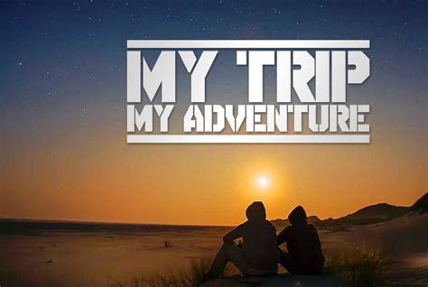 gambar dp bbm  trip  adventure plesetan lucu terbaru