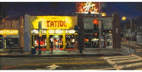 tattoo shops hollywood prior high voltage aka d s