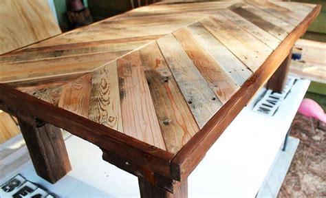 tavolo fai da te legno mobili fai da te arredamento realizzare mobili fai da te