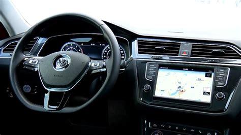 volkswagen 2016 interior vw tiguan 2016 interior volkswagen