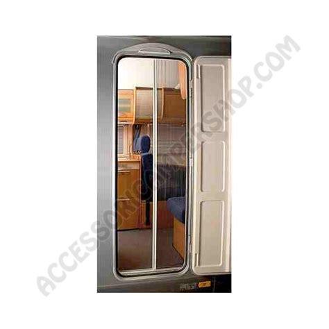 zanzariera porta zanzariera per porta esterna remicare 2 per cer e caravan