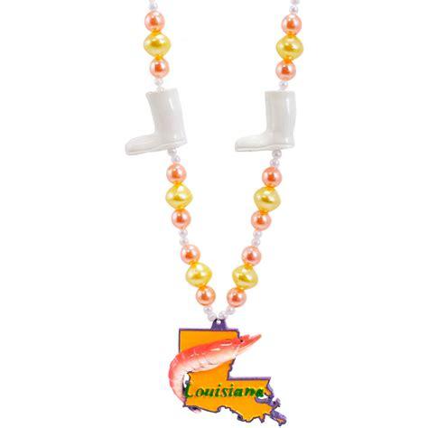 shrimp boat necklace shrimp boots louisiana necklace mardigrasoutlet
