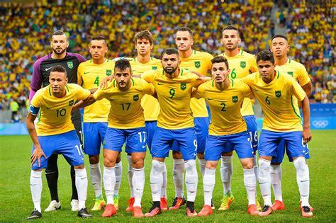 Brazil World Cup 2018 Brazil Football Team Wallpaper 2018