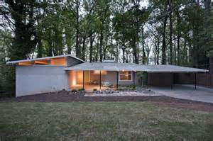 Mid Century Modern Homes For Sale Perfect Mid Century Modern Home For You Just Listed