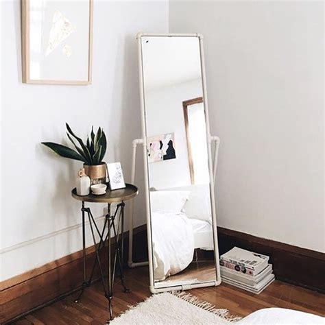 bedroom floor mirror best 25 bedroom corner ideas on pinterest rustic wall