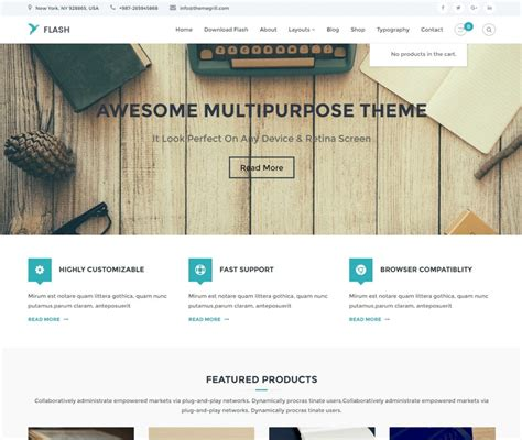 theme wordpress what 20 best free responsive wordpress themes and templates 2018