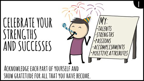 how to get a better self esteem six powerful ideas to help you improve your self esteem