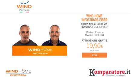 offerte casa infostrada promozioni wind infostrada nuove offerte adsl e fibra