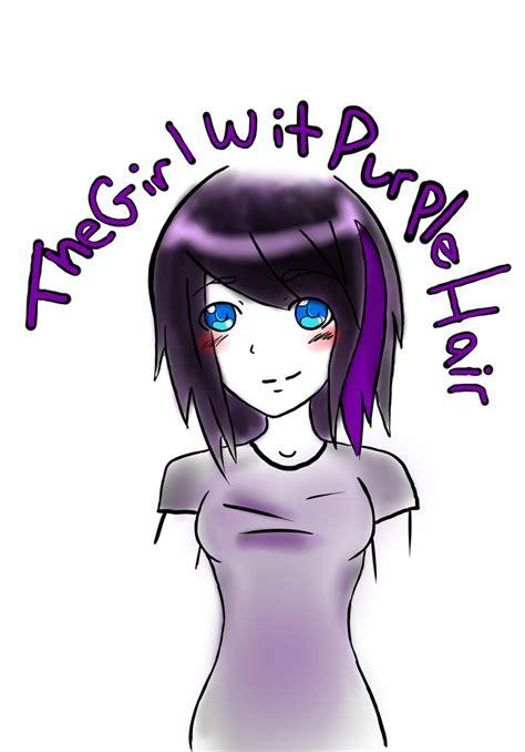 by me me me on november 30 2011 me as of november 2011 anime style by thegirlwitpurplehair