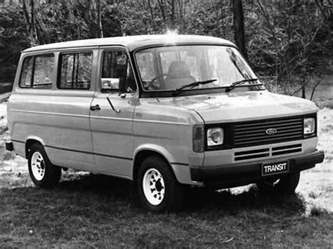 Home Interior Catalog 2013 Ford Transit 1978 1979 1980 1981 1982 1983 1984 1985 1986