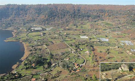 giardino di diana nemi nemi in the environs of rome