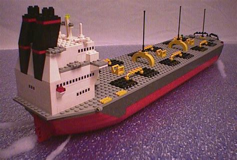 lego tanker boat seafarer media is a photography website featuring