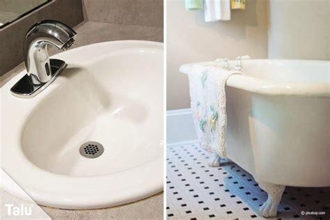 Emaille Badewanne Reparieren by Emaille Reparieren Badewannenreparatur Selber Machen