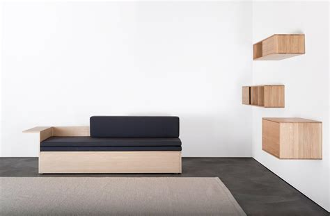 sofa day beds salto couch daybed sofa bed bed sofas from sanktjohanser architonic