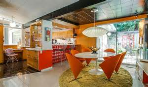 1950s modern home design amazing 1950s time capsule house in dallas could be yours