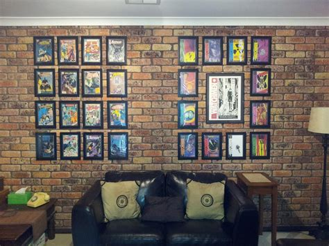 comic book picture frames comics framed in australia yoshicast