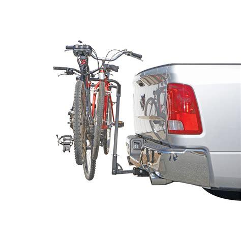 two bike hitch mount bike rack