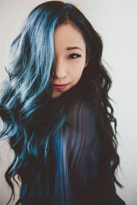 pin de kyrabliss en hair colors hair color asian dyed