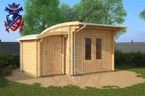 curved cabins ki log cabins 1611 curved roof log cabins range log cabin