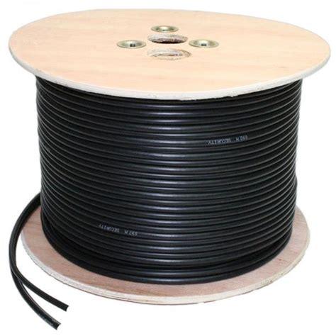 Kabel Coaxial Cctv Rg59 Power Panjang 305 Meter 1roll Merk Pro 90 Wa rg59 copper solid cctv cabl end 5 9 2019 2 15 pm