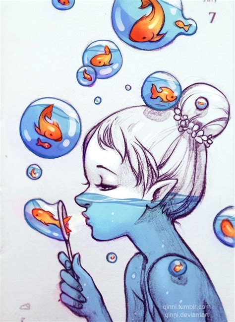 libro the goldfish boy instagram facebook more daily sketches i m actually really really happy with this
