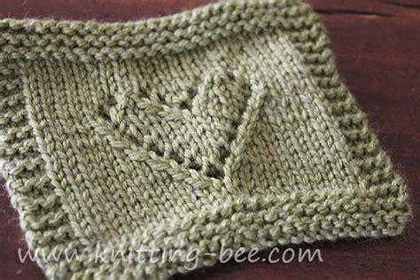 knitting pattern heart motif eyelet heart knitting motif pattern 2 knitting bee